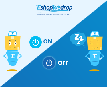 EDee – Нова автоматизирана система за доставка!