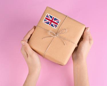 Пазарувай от Великобритания - Получи в България