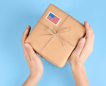 Пазарувай от САЩ - Получи в България