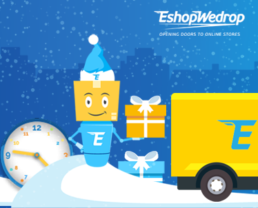 Public holidays and Christmas delivery schedule