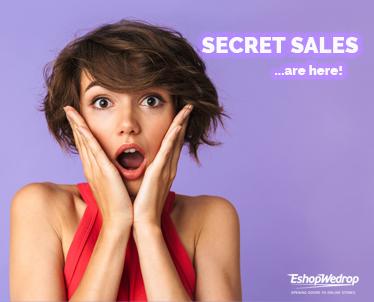 Тайни продажби – Сделки 2019!