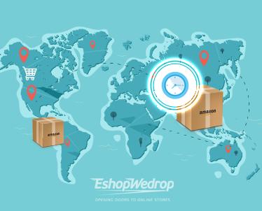 Пазаруваш онлайн от Амазон – Получаваш в България