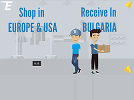 EshopWedrop Bulgaria has arrived